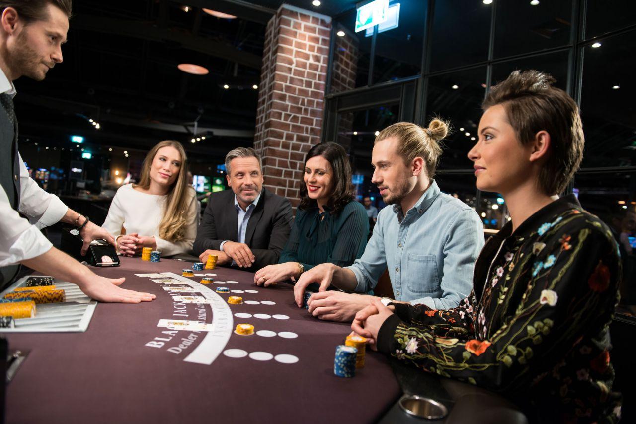 5x mehr Spielkultur - Casinos Schleswig-Holstein