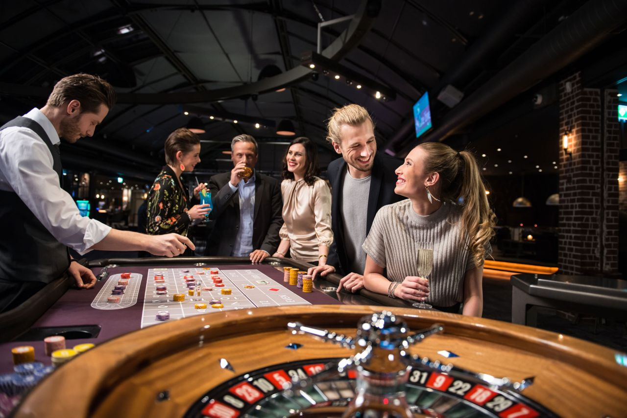 Casino Flensburg